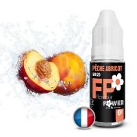 FLAVOUR POWER e-liquide PECHE-ABRICOT