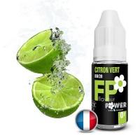 FLAVOUR POWER e-liquide CITRON VERT
