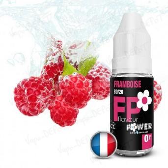 Flavour Power Framboise