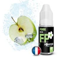 FLAVOUR POWER e-liquide POMME