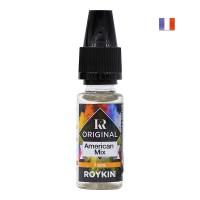 ROYKIN e-liquide AMERICAN MIX
