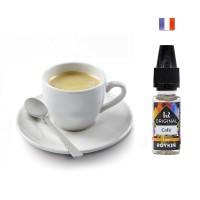 ROYKIN e-liquide arôme café