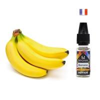 ROYKIN e-liquide arôme banane