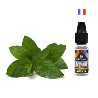 ROYKIN e-liquide arôme menthe douce
