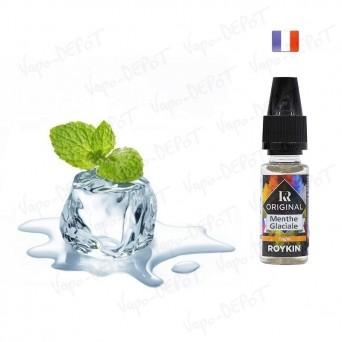 ROYKIN e-liquide arôme menthe glaciale