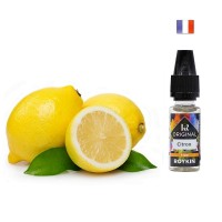 ROYKIN e-liquide arôme citron