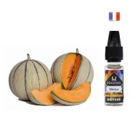 ROYKIN e-liquide arôme melon