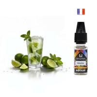 ROYKIN e-liquide arôme mojito