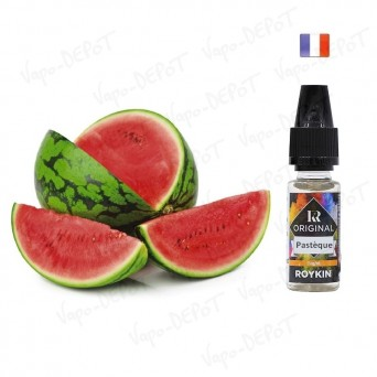 ROYKIN e-liquide arôme pastèque