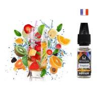 ROYKIN e-liquide arôme tropical