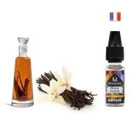 ROYKIN e-liquide arôme rhum vanillé