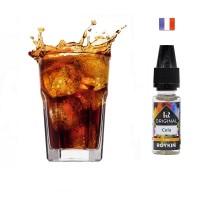 ROYKIN e-liquide arôme cola
