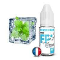 Flavour Power Menthe X-Trem 50/50