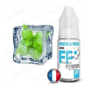 Flavour Power Menthe X-Trem 50/50