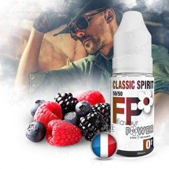 Flavour Power Classic Spirit 50/50