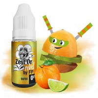 Flavour Power Rebel by FP Zest'Or 50/50