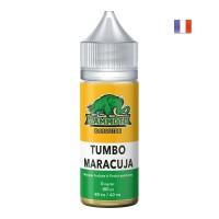 MAMMOTH Tumbo Maracuja 100 ml