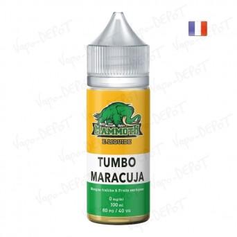 MAMMOTH Tumbo Maracuja 50 ou 100 ml