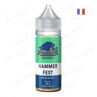 MAMMOTH Hammer Fest 50 ou 100 ml