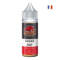 MAMMOTH Sugar Oat 50 ou 100 ml