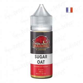 MAMMOTH Sugar Oat 50 ou 100 ml