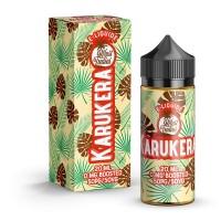 E-liquide WEST INDIES KARUKERA 20 ml