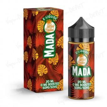 E-liquide WEST INDIES MADA 20 ml