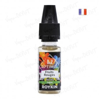 ROYKIN OPTIMAL FRUITS ROUGES 50/50