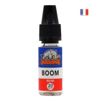 Booster NICOTINE MAMMOTH BOOM 20 mg/ml - 10 ml