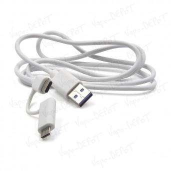 Cable USB / Micro USB - USB3