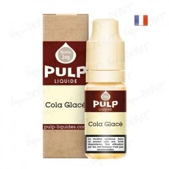 Pulp Cola Glacé