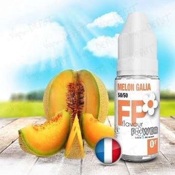 Flavour Power Melon Galia 50/50