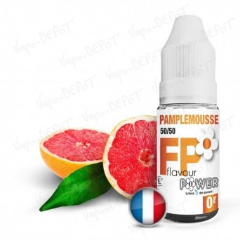 Flavour Power Pamplemousse 50/50