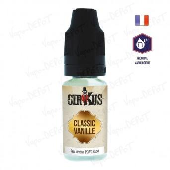 Cirkus Classic Vanille