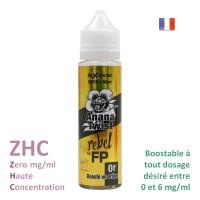 Flavour Power Ananas Twist 50 ML ZHC