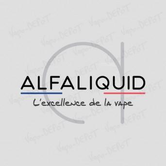 7 x ALFALIQUID FRUITS ROUGES 11 mg/ml