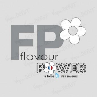 10 x FLAVOUR POWER MENTHE FRAICHE 18 mg/ml
