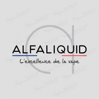 10 x ALFALIQUID FR4 0 mg/ml