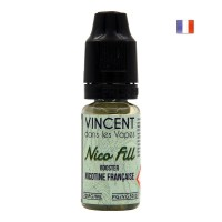 Nico Fill - Booster de nicotine VDLV 20 mg/ml - 10 ml