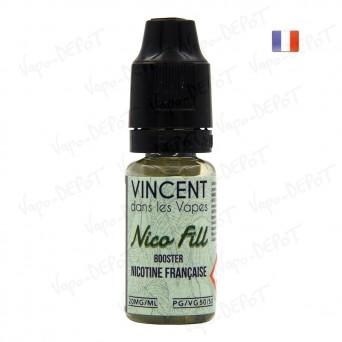 Nico Fill - Booster de nicotine VDLV 20 mg/ml - 10 ml