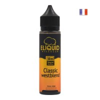 ELIQUID FRANCE WESTBLEND 50 ml