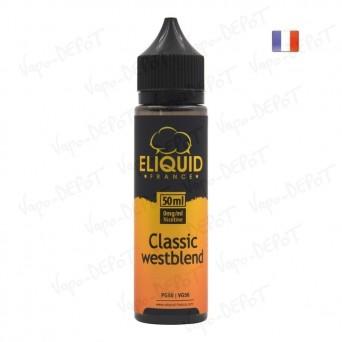 ELIQUID FRANCE WESTBLEND 50 ml