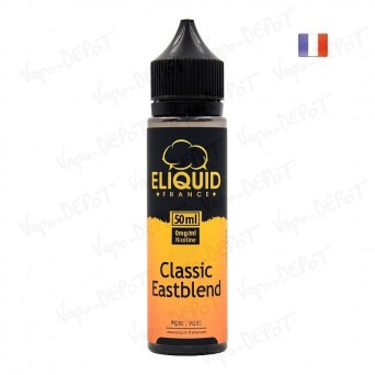 ELIQUID FRANCE EASTBLEND 50 ml