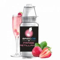 E-liquide Bordo2 Fraise Pétillante