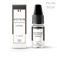 E-liquide Roykin-new L'Intense