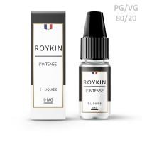 ❤️ E-liquide Roykin-new L'Intense