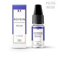 ❤️ E-liquide Roykin-new Réglisse