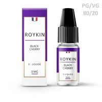 E-liquide Roykin-new Black Cherry