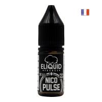 Booster de nicotine NICOPULSE 20 mg/ml - 10 ml