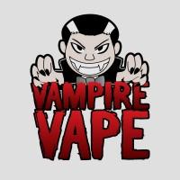5 x VAMPIRE VAPE HEISENBERG 0 mg/ml